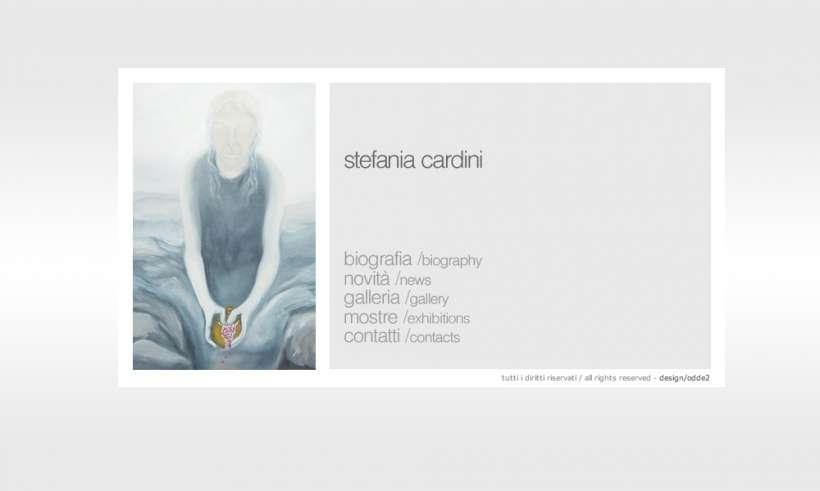 Stefania Cardini